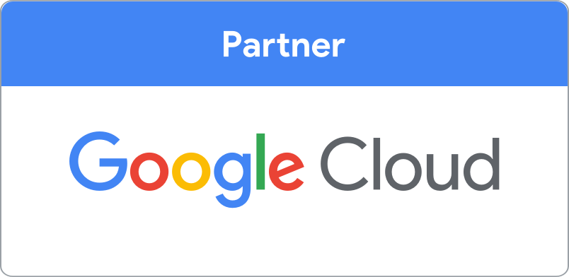 Google cloud partner + google ads